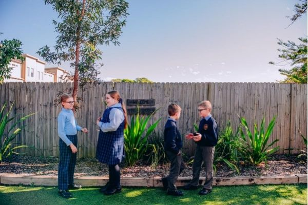 St Patrick's Catholic Primary School Sutherland_School Life Cocurricular Activities Environment and Community Outreach