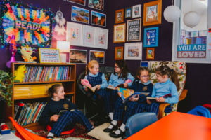 St Patrick's Catholic Primary School Sutherland Learning Learning and Achievement