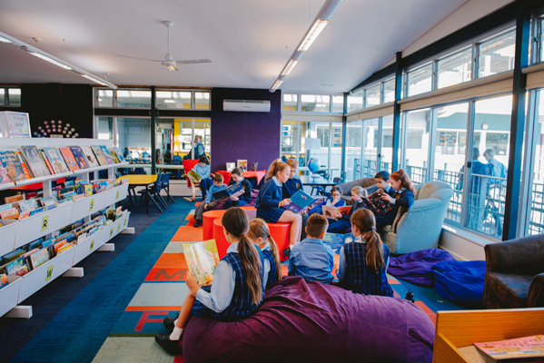 St Patrick's Catholic Primary School Sutherland About Us Facilities Community Inspired