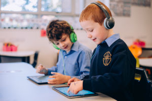 St Patrick's Catholic Primary School Sutherland Learning Learning Approach