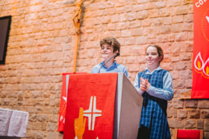 St Patrick's Catholic Primary School Sutherland About Us Our History and Charism
